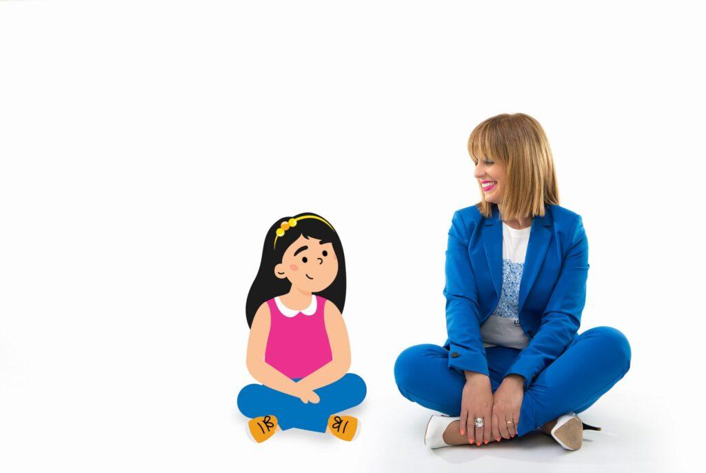 Blog Milla & Família para pais e crianças