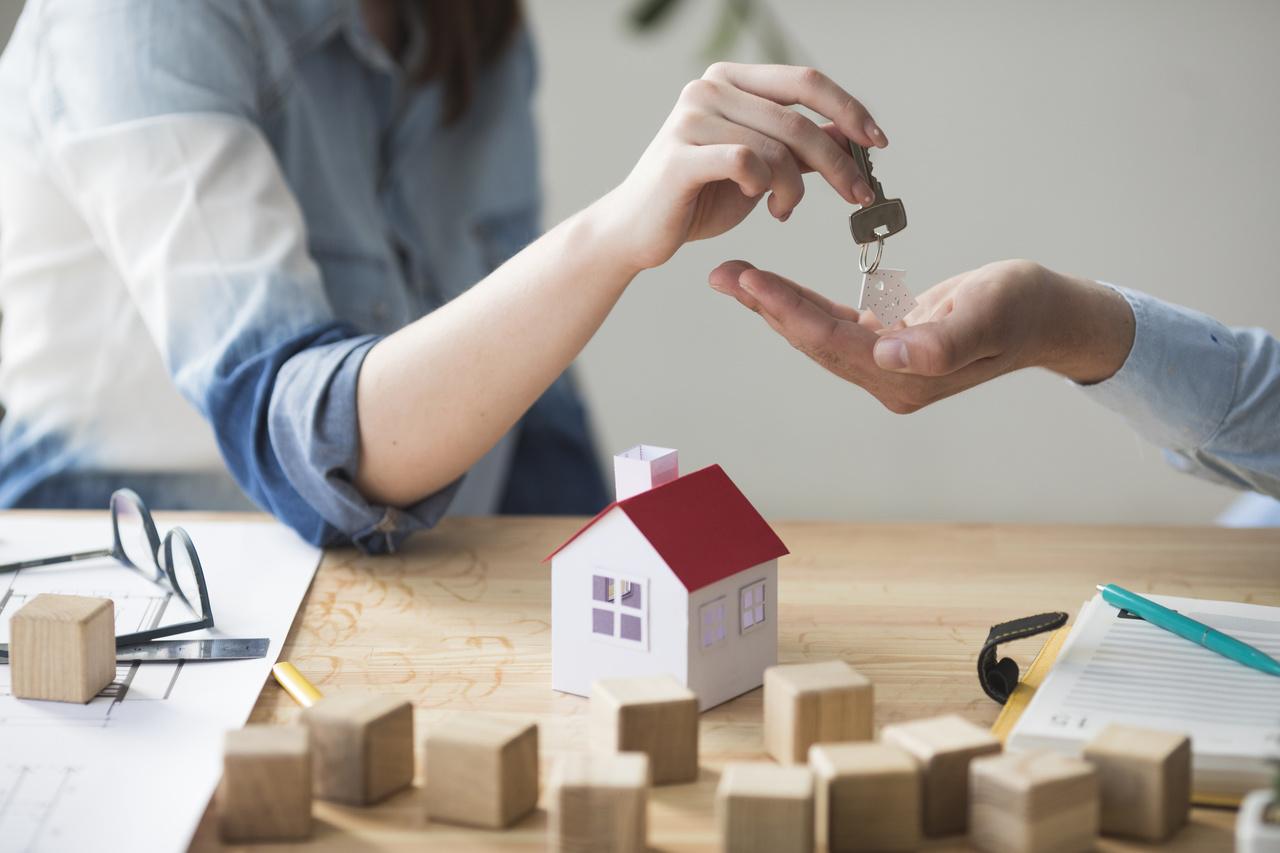 Arrendar ou comprar uma casa?