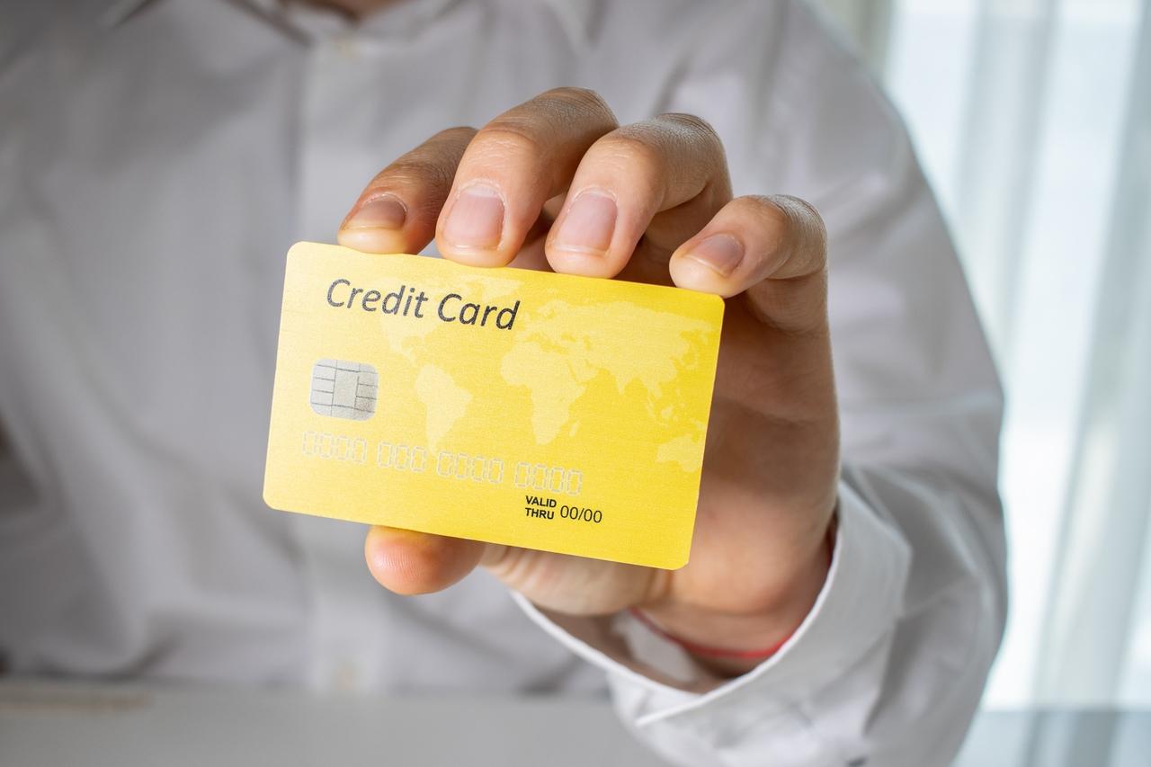 Como ganhar dinheiro com cartão de crédito