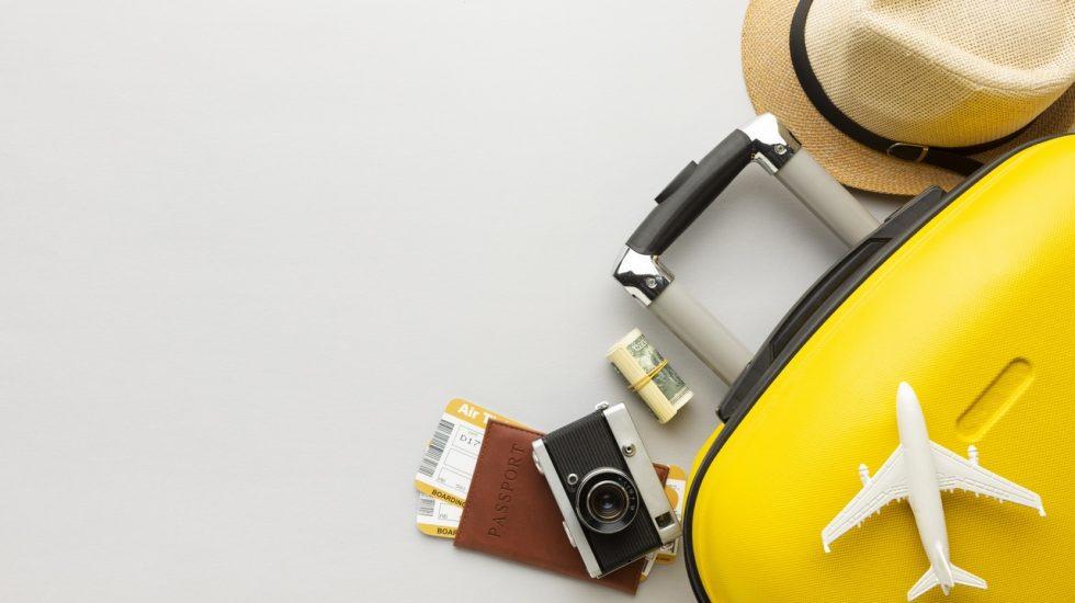 Poupar dinheiro para viajar
